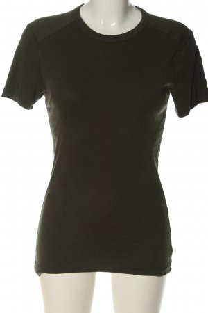 C&A Basics T-Shirt khaki Casual-Look