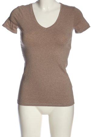 C&A Basics V-Ausschnitt-Shirt