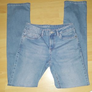 c&a blue Jeans The Straight Neu 36