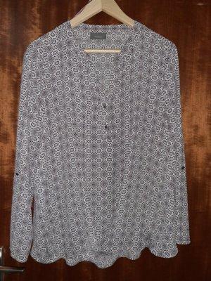 C&A Bluse gr.46 an den Schultern mit Spitze