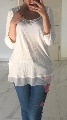 C&A Bluse Shirt langearme
