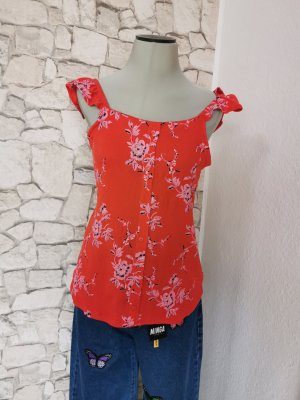 C&A Blouse topje rood