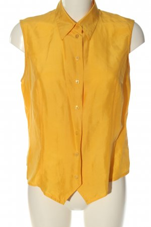 C&A Blouse topje licht Oranje casual uitstraling