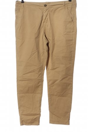 C&A Chinohose nude Casual-Look