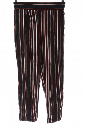C&A Clockhouse Baggy Pants striped pattern elegant