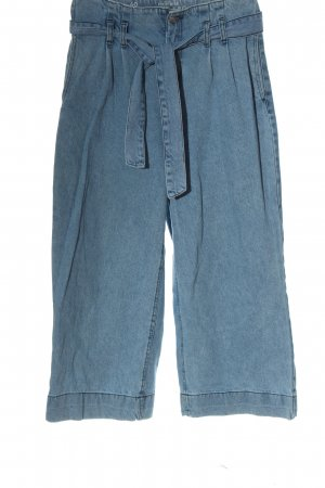 C&A Clockhouse Baggyjeans blau Casual-Look