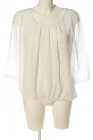 C&A Clockhouse Blouse Shirt natural white casual look