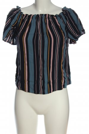 C&A Clockhouse Carmen blouse gestreept patroon casual uitstraling