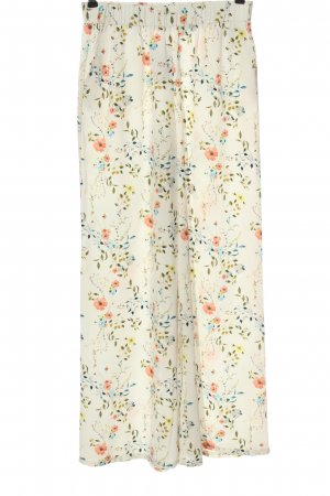 C&A Clockhouse Culottes volledige print casual uitstraling
