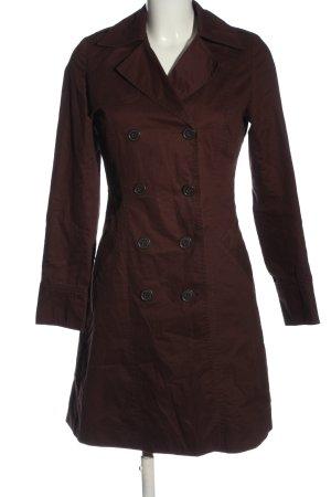 C&A Clockhouse Duffle-coat brun style décontracté