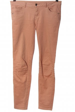 C&A Clockhouse Five-Pocket Trousers nude casual look