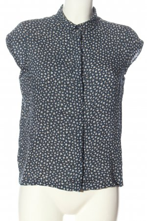 C&A Clockhouse Hemd-Bluse Blumenmuster Casual-Look