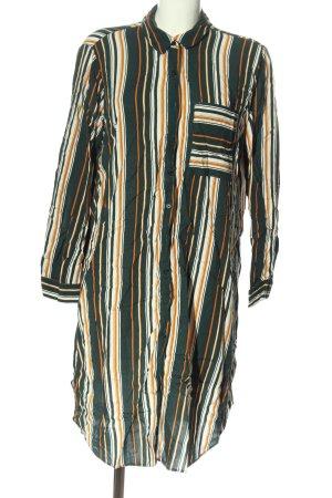 C&A Clockhouse Robe chemise imprimé allover style décontracté