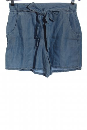 C&A Clockhouse High waist short blauw casual uitstraling