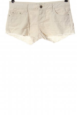 C&A Clockhouse Hot pants wolwit casual uitstraling