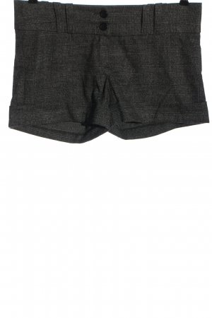 C&A Clockhouse Hot Pants hellgrau Allover-Druck Elegant