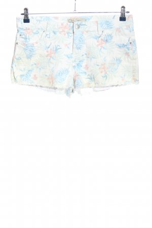 C&A Clockhouse Hot pants volledige print casual uitstraling