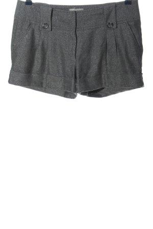 C&A Clockhouse Hot Pants hellgrau Casual-Look