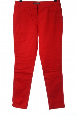 C&A Clockhouse Hüfthose rot Casual-Look