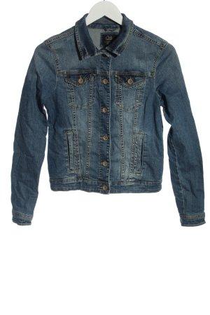 C&A Clockhouse Jeansowa kurtka niebieski W stylu casual