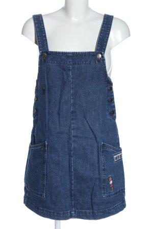 C&A Clockhouse Jeansowa sukienka niebieski W stylu casual