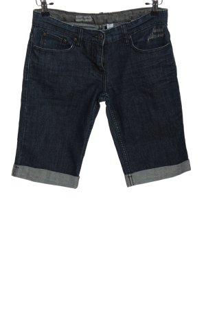 C&A Clockhouse Pantaloncino di jeans blu stile casual