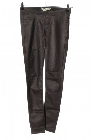 C&A Clockhouse Jeggings braun Casual-Look