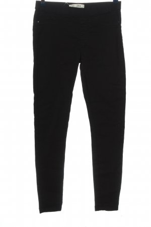 C&A Clockhouse Jeggings nero stile casual