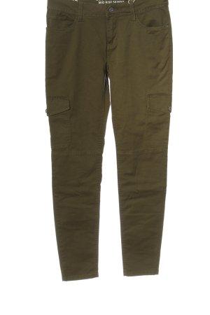 C&A Clockhouse Pantalone kaki cachi stile casual