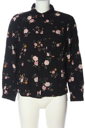 C&A Clockhouse Long Sleeve Shirt allover print casual look