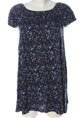 C&A Clockhouse Mini Dress allover print casual look
