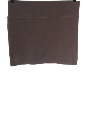 C&A Clockhouse Miniskirt brown elegant