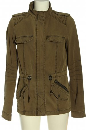C&A Clockhouse Parka brown casual look