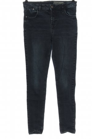 C&A Clockhouse Tube jeans blauw casual uitstraling