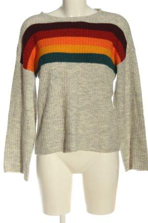 C&A Clockhouse Sweter z okrągłym dekoltem Melanżowy W stylu casual