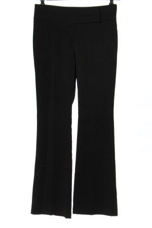 C&A Clockhouse Pantalón de campana negro estilo «business»