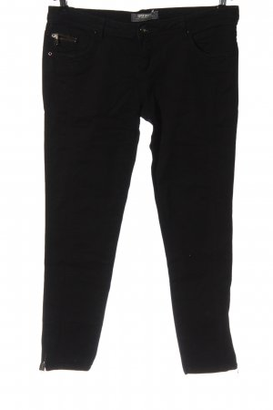 C&A Clockhouse Skinny Jeans schwarz Casual-Look
