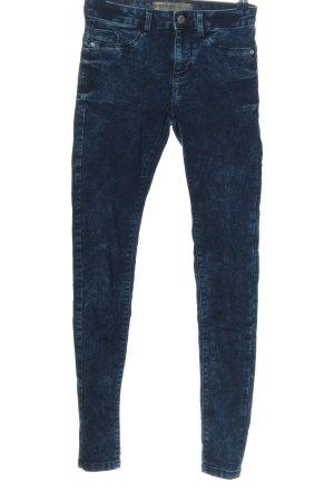 C&A Clockhouse Jeans skinny blu stile casual