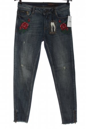 C&A Clockhouse Slim Jeans mehrfarbig Casual-Look