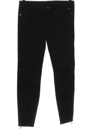 C&A Clockhouse Slim Jeans schwarz Casual-Look