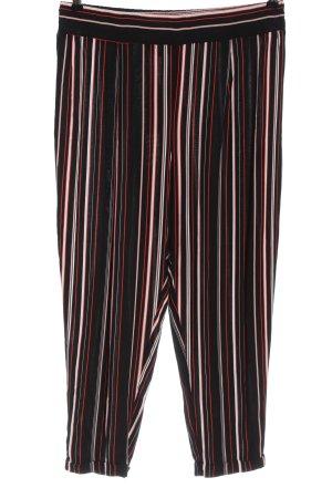 C&A Clockhouse Spodnie materiałowe Wzór w paski W stylu casual