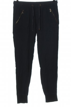 C&A Clockhouse Jersey Pants blue casual look