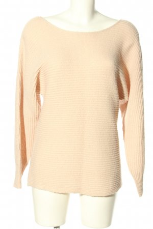 C&A Clockhouse Strickpullover creme Casual-Look