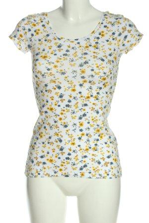 C&A Clockhouse Camisa tejida estampado repetido sobre toda la superficie