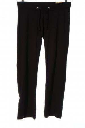 C&A Clockhouse Sweat Pants black casual look