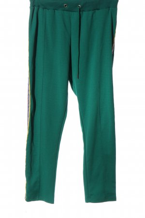 C&A Clockhouse Pantalone fitness verde stile casual