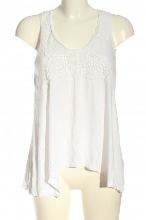 C&A Clockhouse Tank Top white casual look