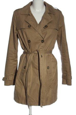 C&A Clockhouse Płaszcz przejściowy brązowy W stylu casual