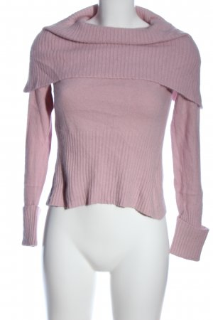 C&A Clockhouse Wollpullover pink Casual-Look