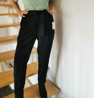 C&A Spodnie materiałowe czarny